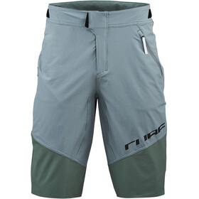 Cube Edge Pantalones cortos holgados Hombre, verde